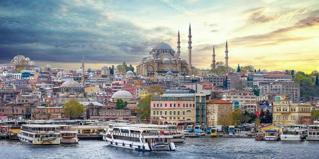 Pourquoi pas un voyage organisé en Turquie ? post thumbnail image