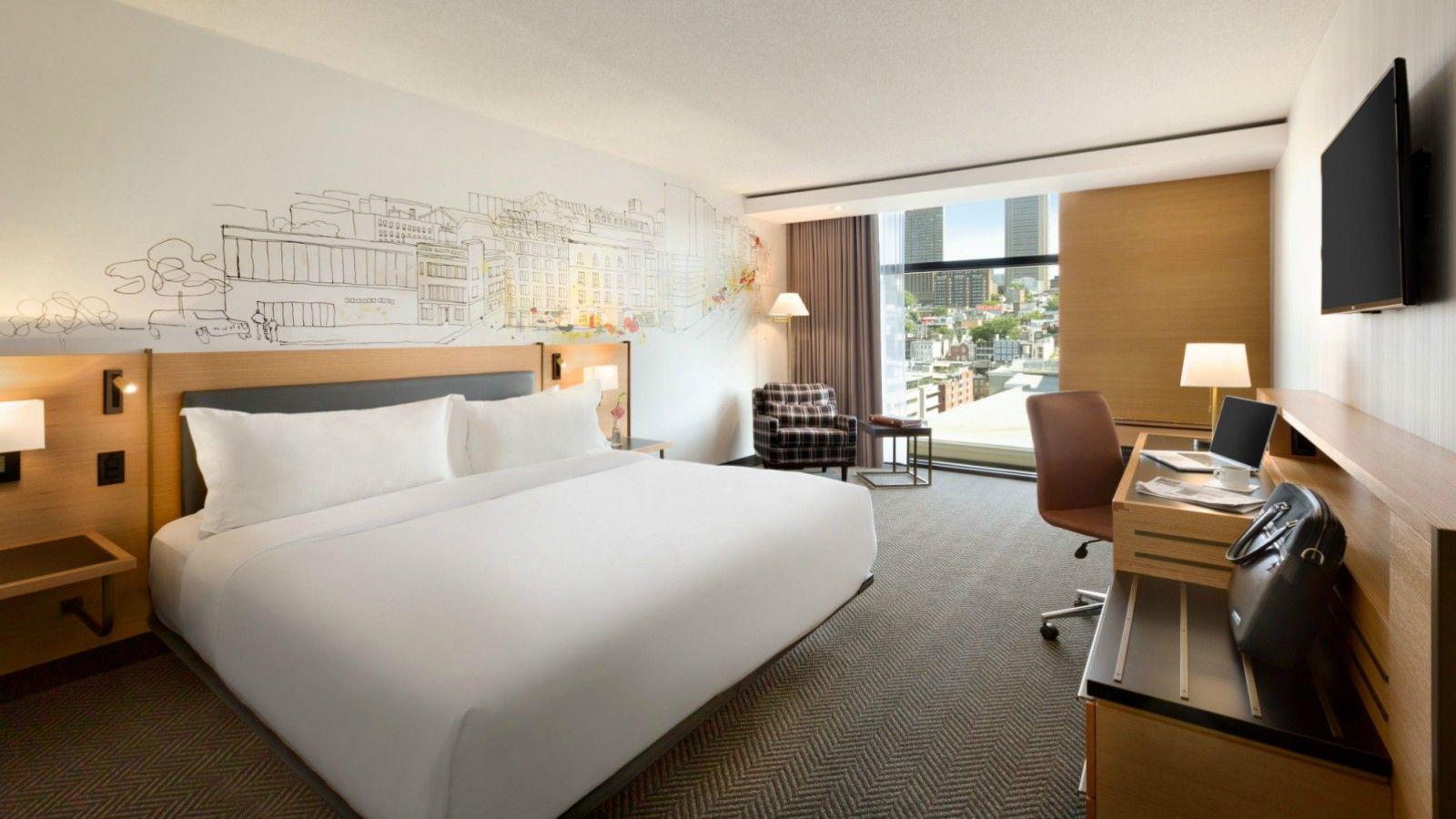 Séjour à l'hôtel : quels sont vos droits ? post thumbnail image