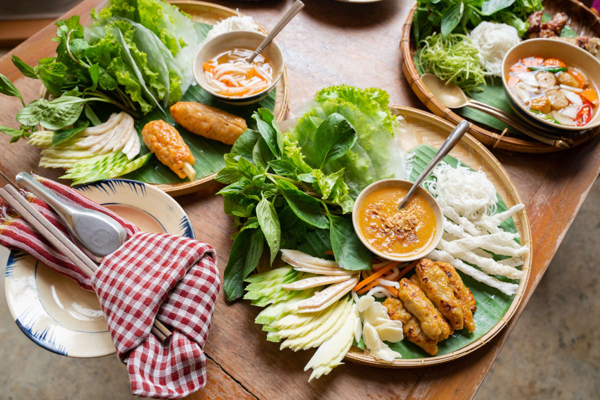 Apprécier la cuisine vietnamienne durant un voyage d'exception post thumbnail image