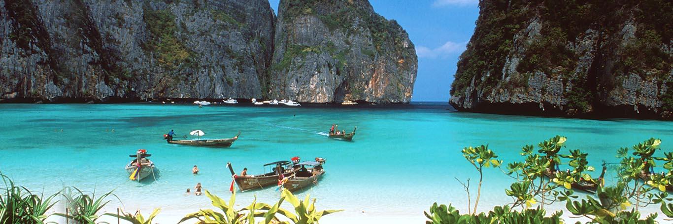 Ce qu'il faut pour un voyage réussi en Thaïlande post thumbnail image
