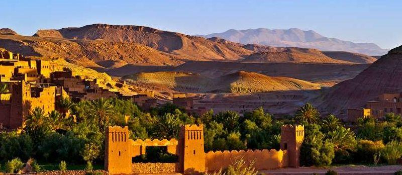 Ces lieux si merveilleux du Maroc post thumbnail image